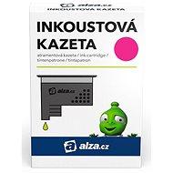 Alza Canon CLI-551 purpurový - Alternativní inkoust