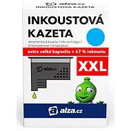 Alza Brother LC-1240 azurový - Alternativní inkoust