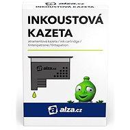 Alza Epson T0711 černý - Alternativní inkoust