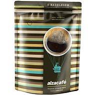 AlzaCafé 1000g Čerstvě pražená 100% Arabica - Zrnková káva