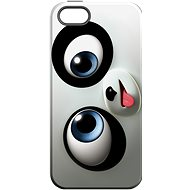 """MojePouzdro """"Rolling Eyes"""" + protective glass for iPhone 6 / 6S"""