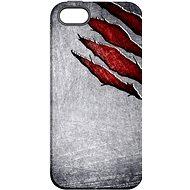 """MojePouzdro """"Lví drápy"""" + ochranné sklo pro iPhone 6/6S"""