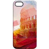 "MojePouzdro ""Colloseum"" + ochranné sklo pre iPhone 6 / 6S"