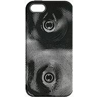 """MojePouzdro """"Psycho"""" + ochranné sklo pro iPhone 6/6S"""
