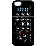 """MojePouzdro """"Mixák"""" + ochranné sklo pro iPhone 6/6S - Ochranný kryt"""