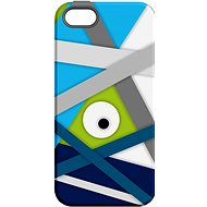 """MojePouzdro """"Alza tě vidí"""" + ochranné sklo pro iPhone 7 - Ochranný kryt"""