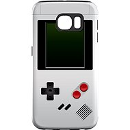 """MojePouzdro """"Game pad"""" + protective glasses for Samsung Galaxy S7"""