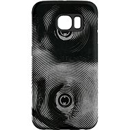 """MojePouzdro """"Psycho"""" + protective glasses for Samsung Galaxy S7"""