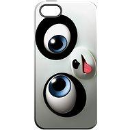"""MojePuzdro """"Vygúľaný"""" + ochranné sklo na iPhone 5s/SE"""