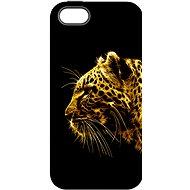 """MojePuzdro """"Jaguár"""" + ochranné sklo na iPhone 5s/SE"""
