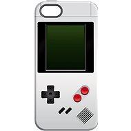 "MojePuzdro ""Gamepad"" + ochranné sklo na iPhone 5s/SE"