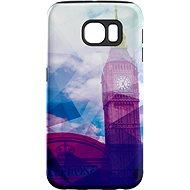 "MojePuzdro ""Big Ben"" + ochranná fólia na Samsung Galaxy S6 Edge"
