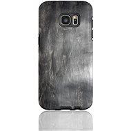 """MojePouzdro """"Plášť hvězdy smrti"""" + ochranná fólie pro Samsung Galaxy S7 Edge - Ochranný kryt"""