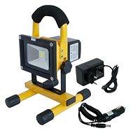 Ledino MS1LED-FLA1004RGB - Lampa