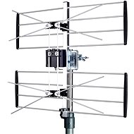 Maximum UHF2 outdoor GRID LTE Ready