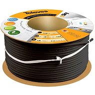 TELEVES coaxial cable 2155-100 m
