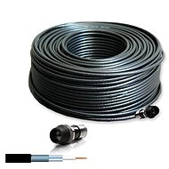 Hirschmann COCA 799 B Universal Outdoor Cable 20 m