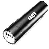 Anker PowerCore + Mini 3350mAh čierna