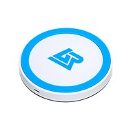 Water Qi P1 white-blue - Charging Station