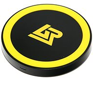 Apei Qi P1 black and yellow - Charging Station