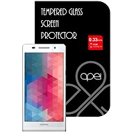 APEI Glass Protector for Huawei Ascend P6
