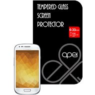APEI Slim Round Glass Protector for Galaxy S3 mini