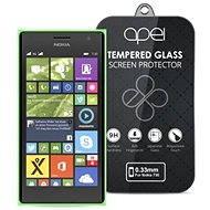 APEI Slim Round Glass Protector for Nokia 730