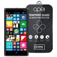 APEI Slim Round Glass Protector for Nokia 830