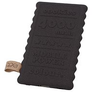 APEI Cookie 4000mAh brown