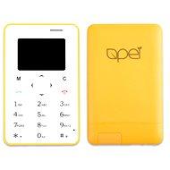 APEI 5C Micro gelb