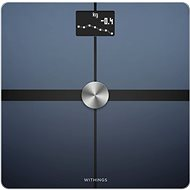 Nokia Body + Full Body Composition WiFi Scale - Black - Personal Scales