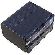 Aputure Batterie für Amaranthus AL - F960F - Akku-