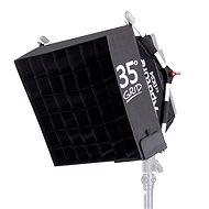Aputure difuzor EasyBox+ pro Amaran 528/672