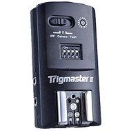 Aputure TrigMaster II (2,4GHz) MXIIrcr-C - Odpalovač