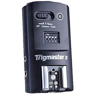 Aputure Trigmaster II (2,4 GHz) MXIIrcr N - Launcher