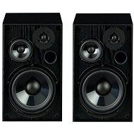 AQ Tango 85 - Schwarz - Lautsprechersytem