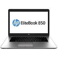 HP EliteBook 850 G2 + 2013 UltraSlim Docking Station - Notebook