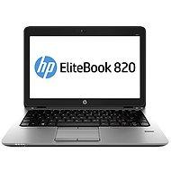 HP EliteBook 820 G2 + 2013 UltraSlim Docking Station - Notebook