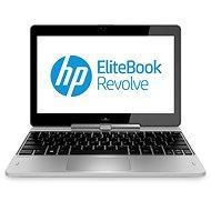 HP EliteBook Revolve 810 G2 Silver - Grey - Laptop