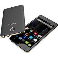 ARCHOS 50D Oxygen černá/zlatá - Mobilní telefon
