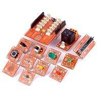 Arduino TinkerKit - Basic