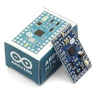 Arduino Mini (without pre-mounted headers)