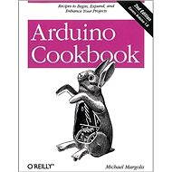 Arduino - Arduino Cookbook - 2nd Edition (v Angličtine)