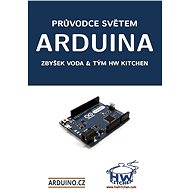 Arduino - Guide to the Arduin World - Book