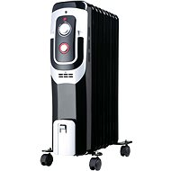 ARDES 4R09 - Electric Heating