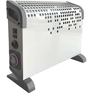 ARDES 4C03T - Electric Heating