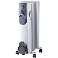 ARDES 471B - Electric Heating