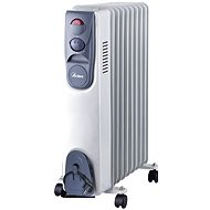 ARDES 472B - Electric Heating