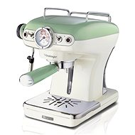 Ariete 1389/14 - Lever coffee machine