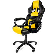 Arozzi Monza Yellow - Gaming Chair